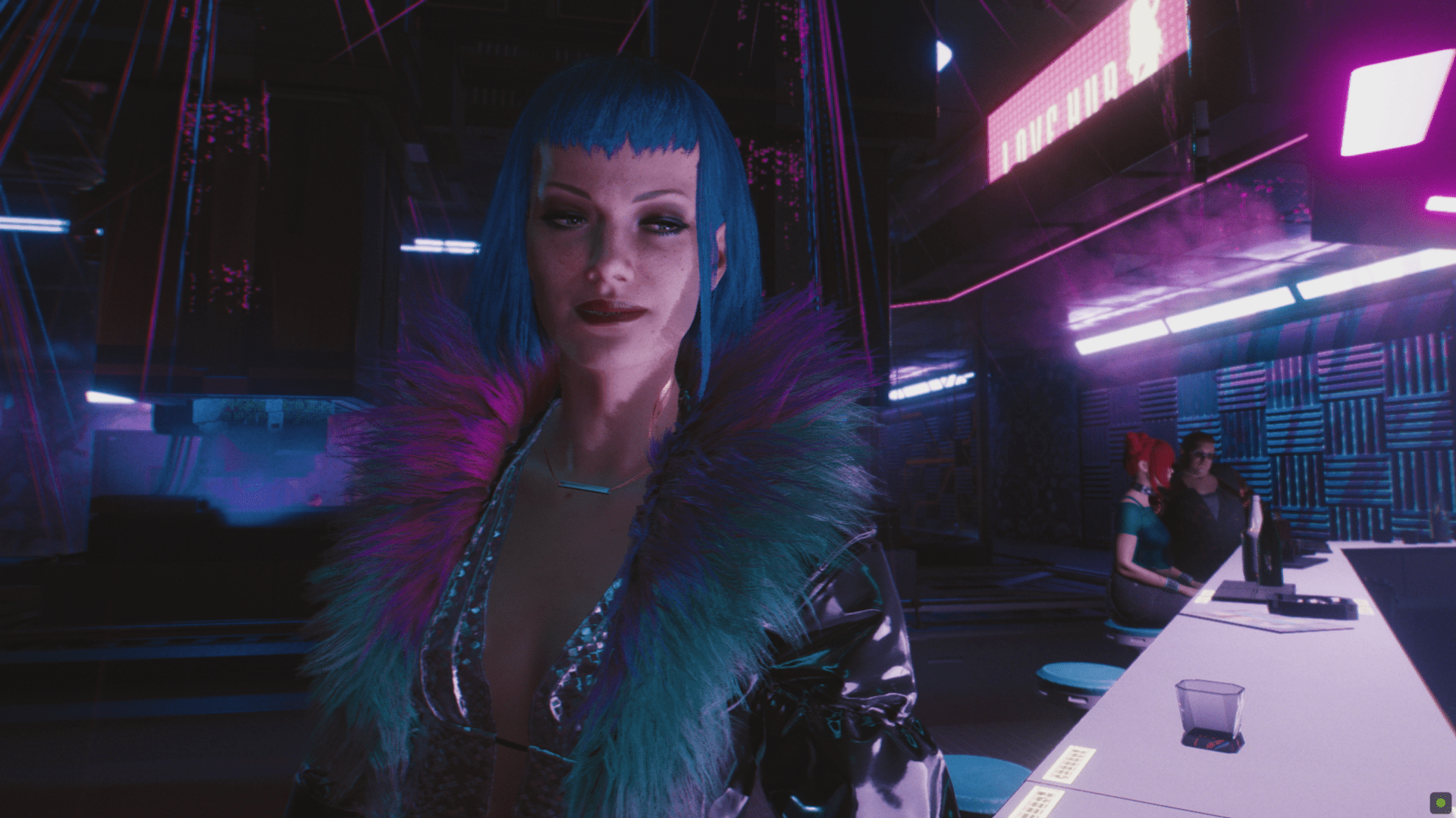 Can You Save Evelyn Parker in Cyberpunk 2077?