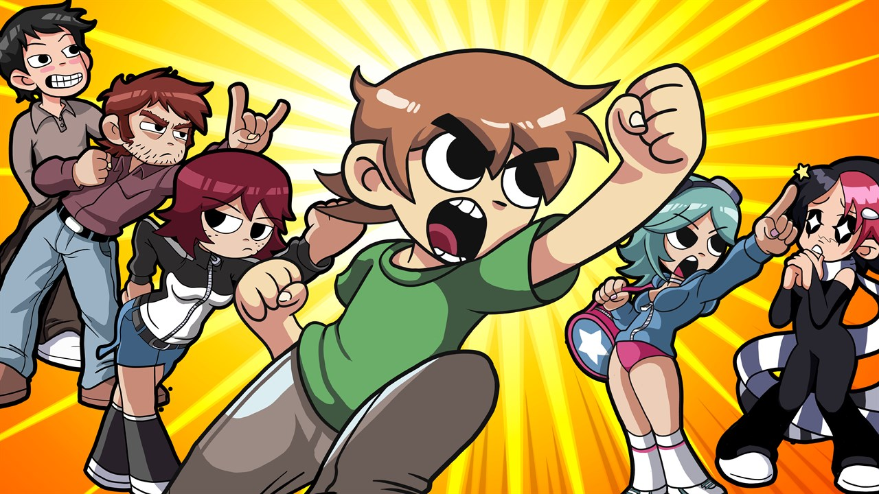 Scott Pilgrim The Game Complete Edition: How to Unlock All Characters