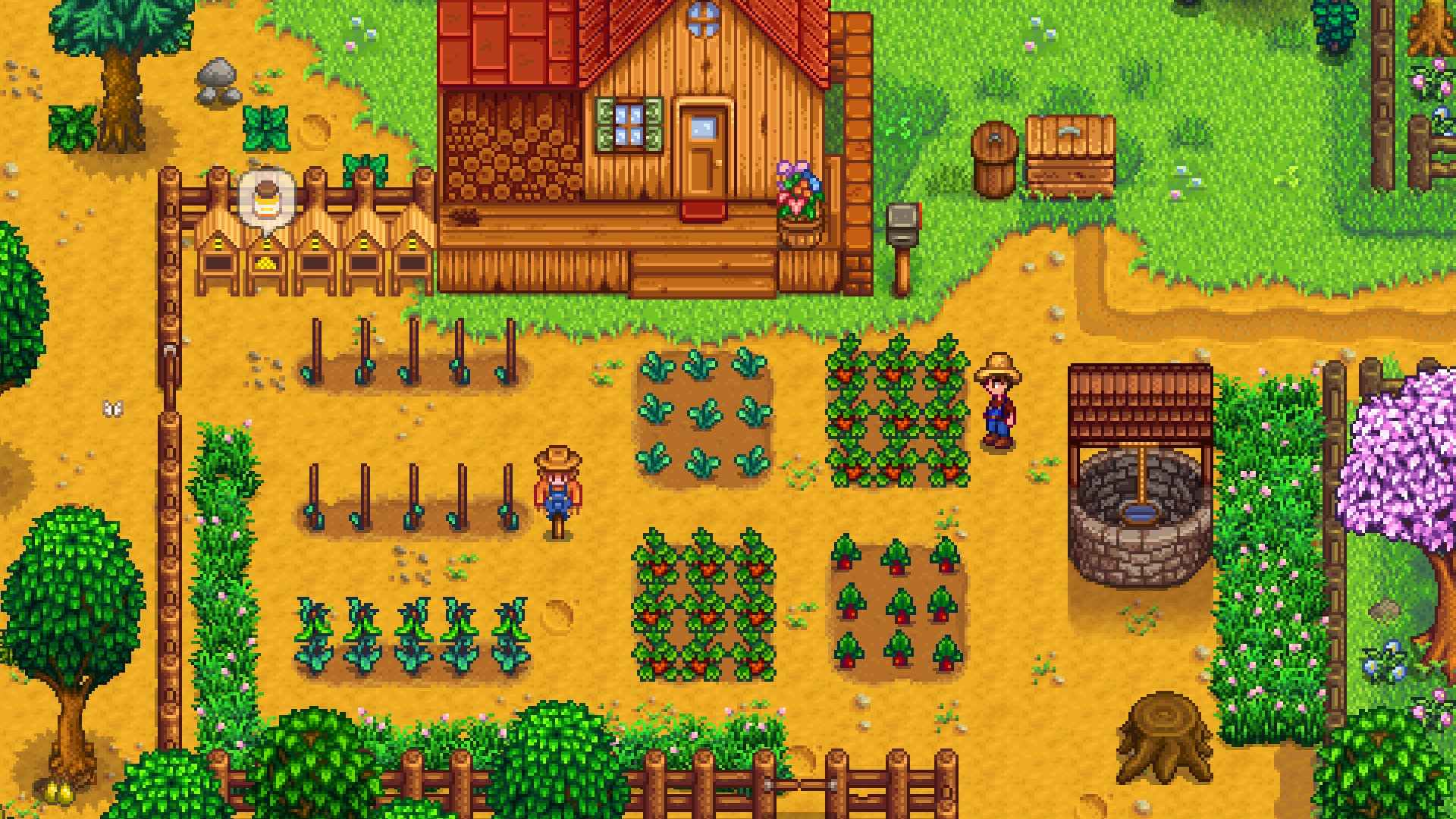 How to Repair Willy's Boat and Get to Ginger Island in Stardew Valley
