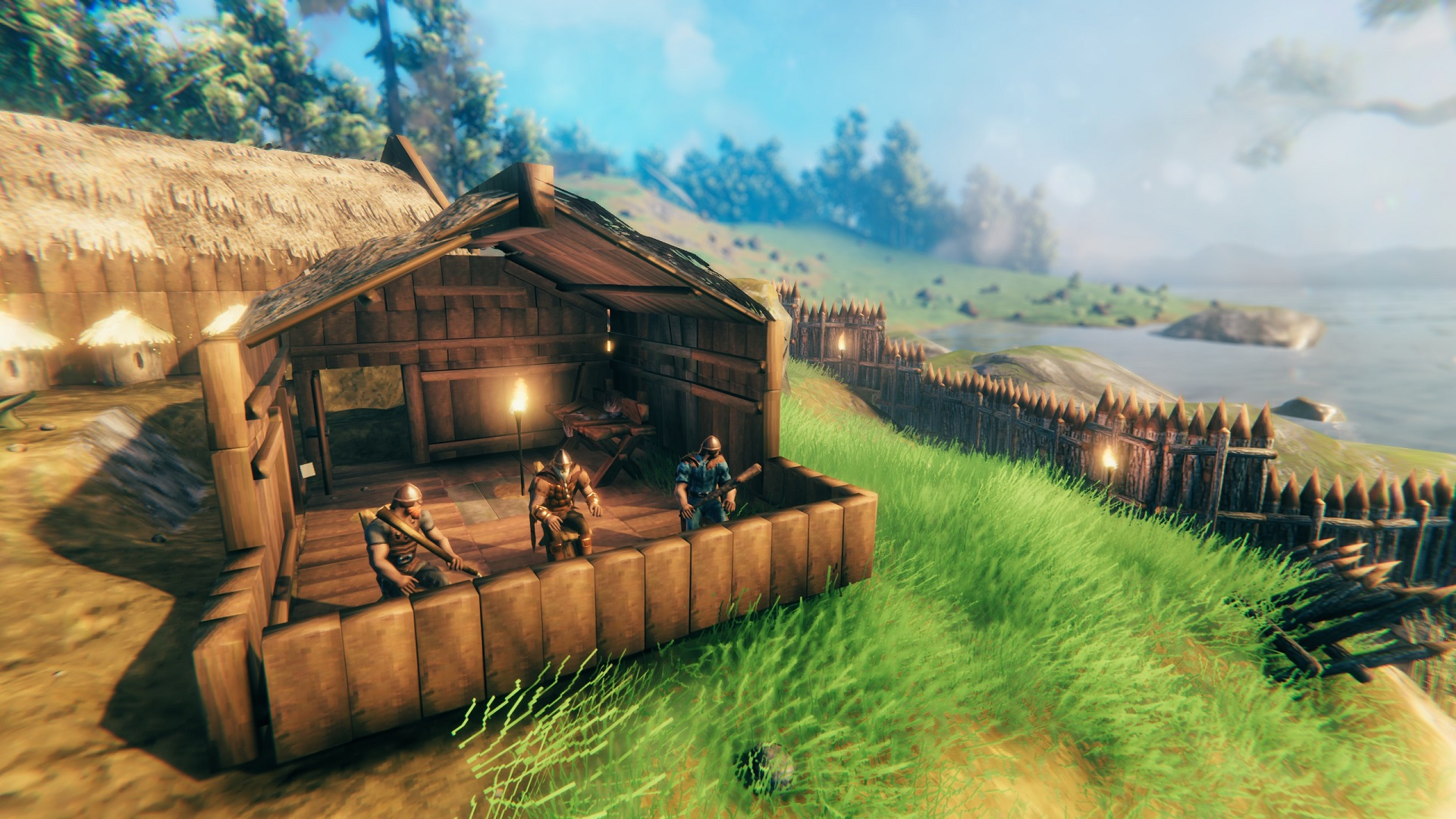 Is Valheim Coming to PlayStation 5?